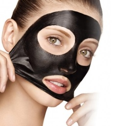 Black mask pilaten, funciona composicion