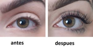 Como LashParade eyelashes growth serum, ingrediente - funciona?